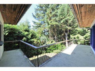 Photo 5: 499 VENTURA Crescent in North Vancouver: Upper Delbrook House for sale : MLS®# V1078211