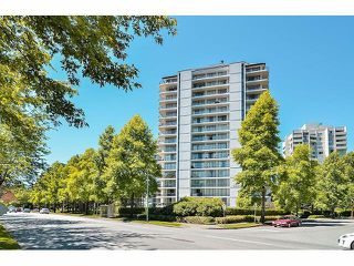 Photo 1: # 1103 6455 WILLINGDON AV in Burnaby: Metrotown Condo for sale (Burnaby South)  : MLS®# V1074601