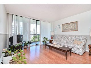 Photo 10: # 1103 6455 WILLINGDON AV in Burnaby: Metrotown Condo for sale (Burnaby South)  : MLS®# V1074601