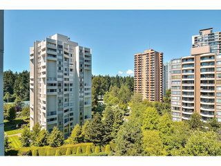 Photo 20: # 1103 6455 WILLINGDON AV in Burnaby: Metrotown Condo for sale (Burnaby South)  : MLS®# V1074601