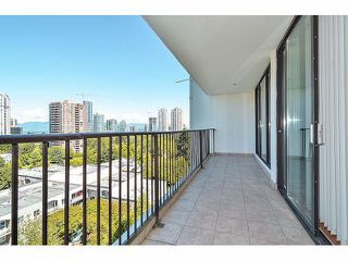 Photo 17: # 1103 6455 WILLINGDON AV in Burnaby: Metrotown Condo for sale (Burnaby South)  : MLS®# V1074601