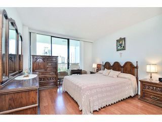 Photo 13: # 1103 6455 WILLINGDON AV in Burnaby: Metrotown Condo for sale (Burnaby South)  : MLS®# V1074601