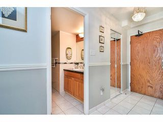 Photo 15: # 1103 6455 WILLINGDON AV in Burnaby: Metrotown Condo for sale (Burnaby South)  : MLS®# V1074601