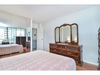 Photo 14: # 1103 6455 WILLINGDON AV in Burnaby: Metrotown Condo for sale (Burnaby South)  : MLS®# V1074601