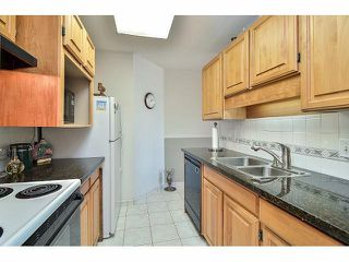 Photo 4: # 1103 6455 WILLINGDON AV in Burnaby: Metrotown Condo for sale (Burnaby South)  : MLS®# V1074601
