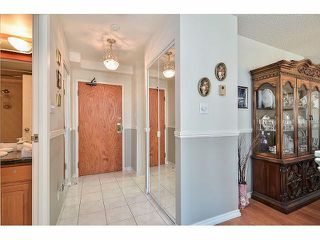 Photo 2: # 1103 6455 WILLINGDON AV in Burnaby: Metrotown Condo for sale (Burnaby South)  : MLS®# V1074601