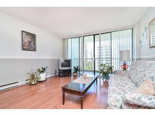 Photo 11: # 1103 6455 WILLINGDON AV in Burnaby: Metrotown Condo for sale (Burnaby South)  : MLS®# V1074601
