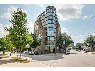 Photo 1: # 419 288 E 8TH AV in Vancouver: Mount Pleasant VE Condo for sale (Vancouver East)  : MLS®# V1077245