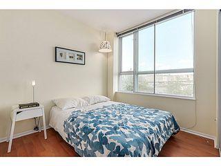 Photo 12: # 419 288 E 8TH AV in Vancouver: Mount Pleasant VE Condo for sale (Vancouver East)  : MLS®# V1077245