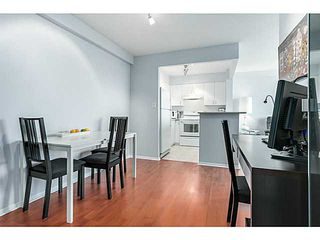 Photo 4: # 419 288 E 8TH AV in Vancouver: Mount Pleasant VE Condo for sale (Vancouver East)  : MLS®# V1077245