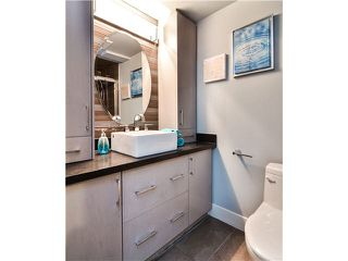 Photo 12: 117 2416 W 3RD Avenue in Vancouver: Kitsilano Condo for sale (Vancouver West)  : MLS®# V1083829