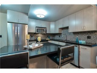 Photo 5: 117 2416 W 3RD Avenue in Vancouver: Kitsilano Condo for sale (Vancouver West)  : MLS®# V1083829