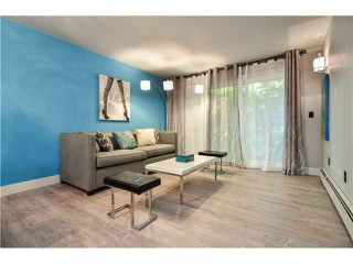 Photo 7: 117 2416 W 3RD Avenue in Vancouver: Kitsilano Condo for sale (Vancouver West)  : MLS®# V1083829