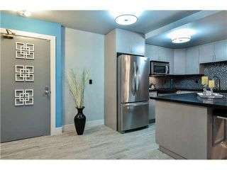 Photo 2: 117 2416 W 3RD Avenue in Vancouver: Kitsilano Condo for sale (Vancouver West)  : MLS®# V1083829