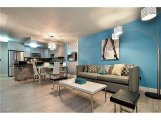 Photo 8: 117 2416 W 3RD Avenue in Vancouver: Kitsilano Condo for sale (Vancouver West)  : MLS®# V1083829
