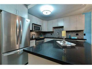 Photo 4: 117 2416 W 3RD Avenue in Vancouver: Kitsilano Condo for sale (Vancouver West)  : MLS®# V1083829