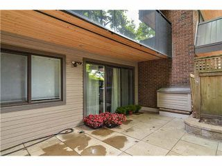 Photo 14: 117 2416 W 3RD Avenue in Vancouver: Kitsilano Condo for sale (Vancouver West)  : MLS®# V1083829