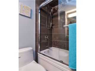 Photo 11: 117 2416 W 3RD Avenue in Vancouver: Kitsilano Condo for sale (Vancouver West)  : MLS®# V1083829