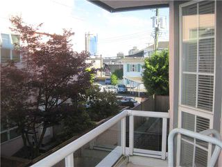Photo 17: # 209 125 W 18TH ST in North Vancouver: Central Lonsdale Condo for sale : MLS®# V1073390