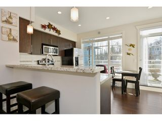 Photo 8: #17-15405 31st Ave in Surrey: King George Corridor Townhouse for sale (South Surrey White Rock)  : MLS®# F1438214