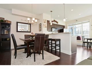 Photo 7: #17-15405 31st Ave in Surrey: King George Corridor Townhouse for sale (South Surrey White Rock)  : MLS®# F1438214