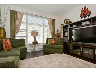 Photo 4: #17-15405 31st Ave in Surrey: King George Corridor Townhouse for sale (South Surrey White Rock)  : MLS®# F1438214