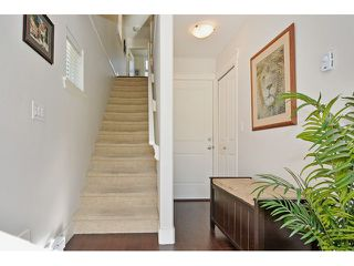 Photo 2: #17-15405 31st Ave in Surrey: King George Corridor Townhouse for sale (South Surrey White Rock)  : MLS®# F1438214
