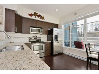 Photo 10: #17-15405 31st Ave in Surrey: King George Corridor Townhouse for sale (South Surrey White Rock)  : MLS®# F1438214