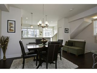 Photo 3: #17-15405 31st Ave in Surrey: King George Corridor Townhouse for sale (South Surrey White Rock)  : MLS®# F1438214