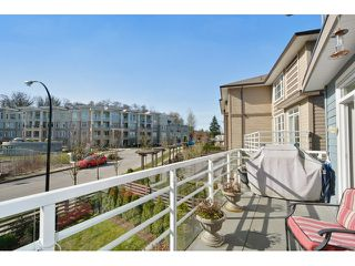 Photo 14: #17-15405 31st Ave in Surrey: King George Corridor Townhouse for sale (South Surrey White Rock)  : MLS®# F1438214
