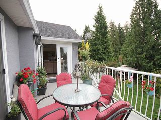 Photo 13: 22852 127TH AVENUE in Maple Ridge: East Central House for sale : MLS®# V1143373