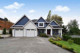 Photo 1: 1984 PETERSON AVENUE in Coquitlam: Cape Horn House for sale : MLS®# R2007064