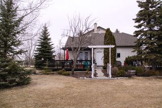 Photo 36: 21 Ramblewood Road in Winnipeg: South St Vital Single Family Detached for sale (South Winnipeg)  : MLS®# 1508668