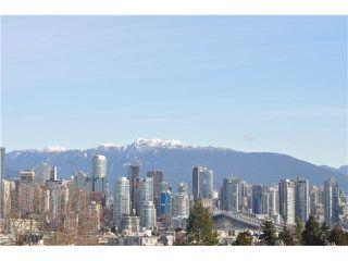 Photo 9: 307 2528 MAPLE STREET in Vancouver: Kitsilano Condo for sale (Vancouver West)  : MLS®# R2042683