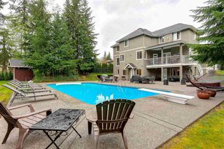 Photo 20: 150 HEMLOCK DRIVE: Anmore House for sale (Port Moody)  : MLS®# R2056865