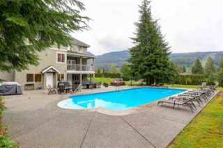 Photo 19: 150 HEMLOCK DRIVE: Anmore House for sale (Port Moody)  : MLS®# R2056865