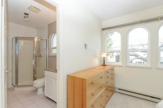 Photo 14: 2 3301 W 16 AVENUE in Vancouver: Kitsilano Townhouse for sale (Vancouver West)  : MLS®# R2050724