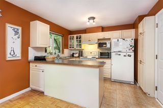 Photo 3: 17 11757 236 STREET in Maple Ridge: Cottonwood MR Townhouse for sale : MLS®# R2092937