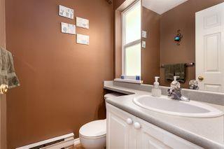 Photo 17: 17 11757 236 STREET in Maple Ridge: Cottonwood MR Townhouse for sale : MLS®# R2092937