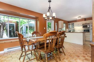 Photo 2: 17 11757 236 STREET in Maple Ridge: Cottonwood MR Townhouse for sale : MLS®# R2092937