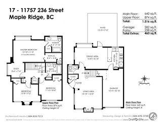 Photo 20: 17 11757 236 STREET in Maple Ridge: Cottonwood MR Townhouse for sale : MLS®# R2092937