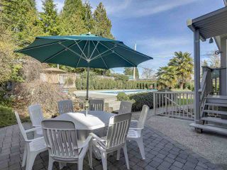 Photo 17: 5495 MORELAND DRIVE in Burnaby: Deer Lake Place House for sale (Burnaby South)  : MLS®# R2247075