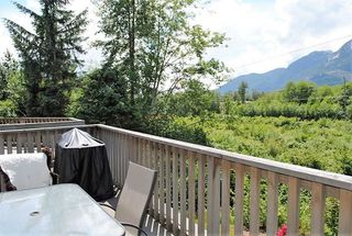 Photo 7: 7 40775 TANTALUS ROAD in Squamish: Tantalus Condo for sale : MLS®# R2297888