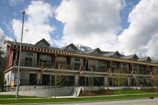 Photo 1: 7 40775 TANTALUS ROAD in Squamish: Tantalus Condo for sale : MLS®# R2297888