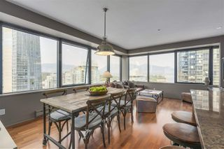 Photo 5: 1302 1333 W GEORGIA STREET in Vancouver: Coal Harbour Condo for sale (Vancouver West)  : MLS®# R2315765