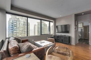 Photo 6: 1302 1333 W GEORGIA STREET in Vancouver: Coal Harbour Condo for sale (Vancouver West)  : MLS®# R2315765