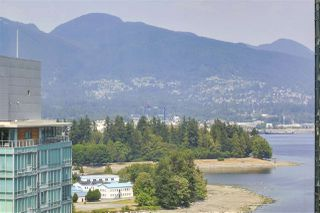 Photo 2: 1302 1333 W GEORGIA STREET in Vancouver: Coal Harbour Condo for sale (Vancouver West)  : MLS®# R2315765