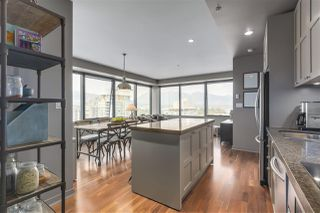 Photo 10: 1302 1333 W GEORGIA STREET in Vancouver: Coal Harbour Condo for sale (Vancouver West)  : MLS®# R2315765