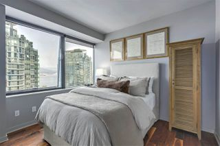 Photo 17: 1302 1333 W GEORGIA STREET in Vancouver: Coal Harbour Condo for sale (Vancouver West)  : MLS®# R2315765