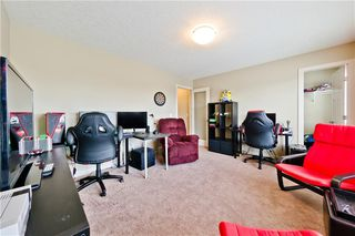 Photo 27: 58 EVERHOLLOW MR SW in Calgary: Evergreen House for sale : MLS®# C4255811